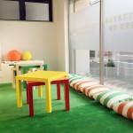 スタジアムウエスト東小金井(子供教室)